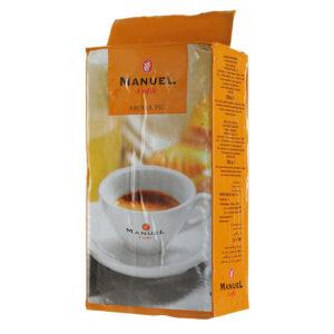 Молотый кофе Manuel Aroma Piu 250г