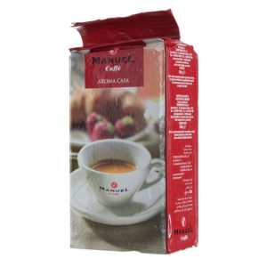 Молотый кофе Manuel Aroma Casa 250г