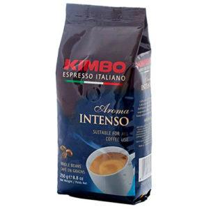 Кофе KIMBO Aroma intenso, 1 кг