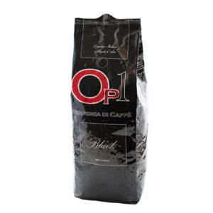 Кофе L' OPERA MAESTRA BLACK, 1 кг