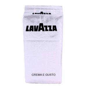 Молотый кофе Lavazza Crema e Gusto ЭКОНОМ, 250г