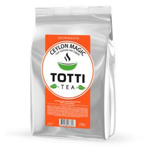 Чай Магия Цейлона (Тотти)