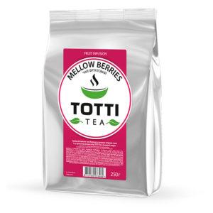 Фруктовый чай Сочные Ягоды (Тотти)