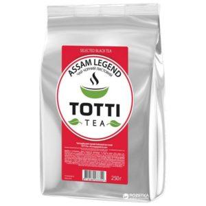 Чай черный Легендарний Ассам (Тотти) 100 гр