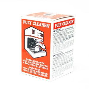 Порошок для удаления накипи Puly Cleaner