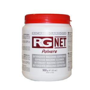 Средство для чистки RGNet