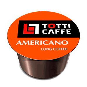 Капсулы Totti Caffe Americano