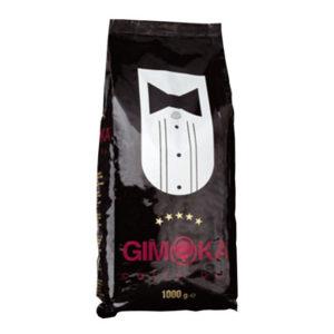 Кофе в зернах Gimoka BAR 5 STELLE, 1кг