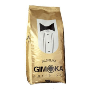 Кофе в зернах Gimoka BAR AURUM, 1кг