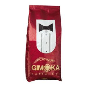Кофе в зернах Gimoka BAR PLATINUM, 1кг