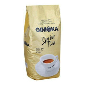 Кофе в зернах Gimoka ORO SPECIALE BAR, 3кг