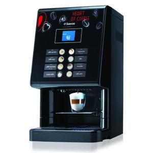 Кофемашина Phedra EVO Cappuccino
