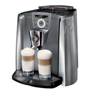 Кофемашина Saeco primea ring cappuccino