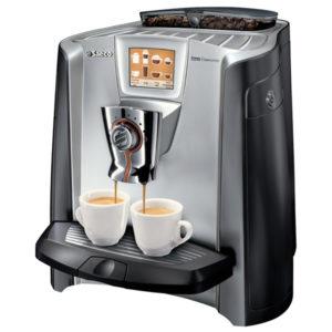 Кофемашина Saeco primea touch cappuccino