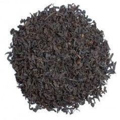 Черный и красный чай