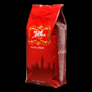 Кофе NERO AROMA CLASSIC 1кг