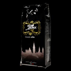 Кофе NERO AROMA ELITE 1кг