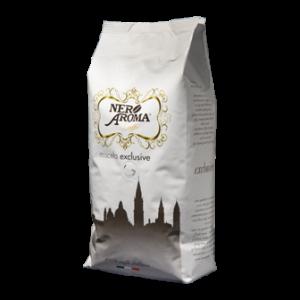 Кофе NERO AROMA EXCLUSIVE 1 кг